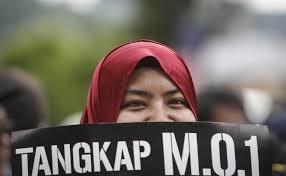 Seeking Malaysia Malaysia 9 Probe For Rally Seeking 1mdb Arrest
