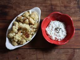 super bowl appetizers e a t easy super bowl appetizers roasted cauliflower and caper