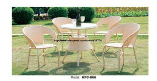 Wicker Chair Outdoor Leisure Furniture Parasol   M Wall Mounted - Leisure furniture