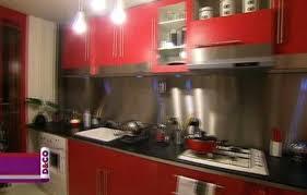 cuisine gris et noir deco cuisine gris et noir photo cuisine et maison contemporaine bois
