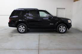 2007 ford explorer xlt 4wd biscayne auto sales pre owned