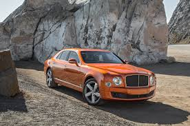 bentley orange 2015 bentley mulsanne photos specs news radka car s blog
