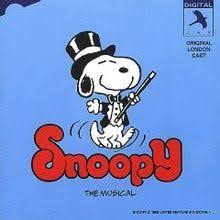 snoopy musical