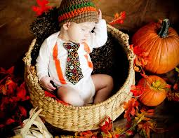 fall thanksgiving baby boy tie bodysuit with by shopantsypants