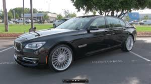 2014 bmw alpina b7 2013 2014 bmw alpina b7 lwb start up exhaust and in depth review