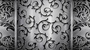 Modern Wallpaper Designs by Black Pattern Wallpaper Qygjxz