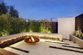Australian Backyard Ideas Compact Garden Design Project The Australian Sun Esplanade
