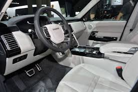 land rover interior 2016 autobiography interior famous biography 2017