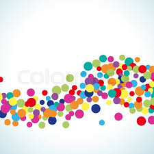 vector background modern pattern colorful abstract spot background vector illustration for bright