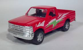 Ford F150 Truck Models - diecast toy pickup truck scale models