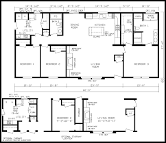 rectangular bungalow floor plans 100 small bungalow style house plans house plan small