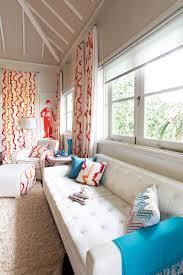 living room design ideas adding colour through furniture and