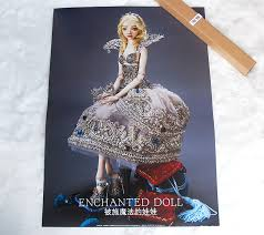 doll design book book enchanted doll
