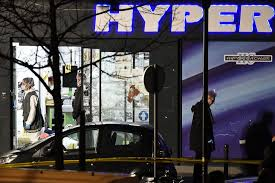 bureau de change vincennes hebdo shootings hostages held in a kosher grocery store
