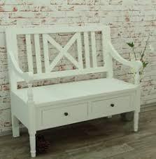 flur mã bel скамья с 2 ящиками в белый модели анны белл de кухня