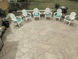 Patio Stone Pictures by Portfolio Orchard Stone Ageless Concrete