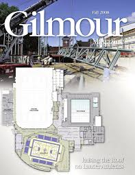 Stonehill College Dorm Floor Plans by Gilmour Academy Fall 2008 Magazine By Gilmour Academy Issuu
