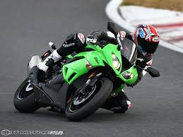 kawasaki motocross helmets 2009 kawasaki zx 6r first ride motorcycle usa
