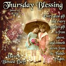 thursday blessing a blessed day wed thurs blessings