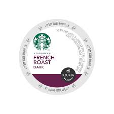 Starbucks Light Roast Starbucks French Roast 96 Ct K Cup Pods Starbucks U2013 Coffee For Less