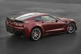 2017 chevrolet corvette z06 msrp wheel deal 2017 chevy corvette discounted by up to 9 107