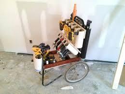 Mobile Tool Storage Cabinets 38 Best Tool Cart Images On Pinterest Garage Workshop Tool Cart