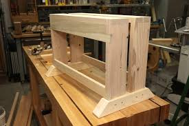 Woodworking Bench Top Thickness by Best Woodworking Bench Design Perfect White Best Woodworking