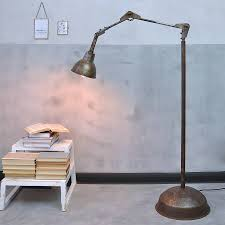 lights pier one industrial floor lamp perth giant anglepoise