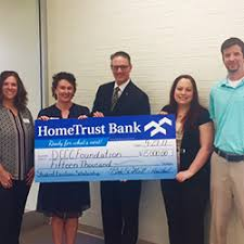 news community events hometrust bank
