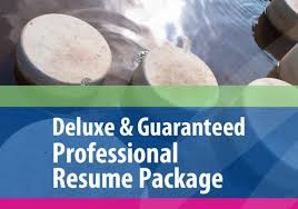 guaranteed resumes resume services archives employment helpdesk