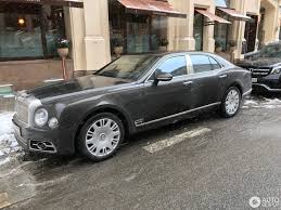 bentley mulsanne matte black bentley mulsanne speed 2016 17 january 2017 autogespot