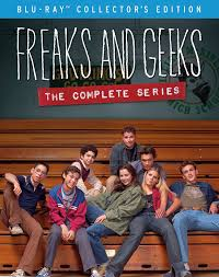 amazon black friday blue ray amazon com freaks and geeks the complete series blu ray james