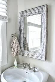 Antique Bathroom Mirror Vintage Bathroom Mirrors Vintage Bathroom Mirror Ideas With