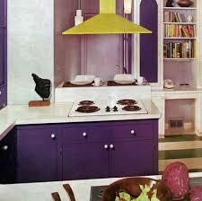 Purple Canisters For The Kitchen Amazing 90 Purple Kitchen Decor Design Ideas Of Best 25 Purple