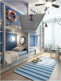 Room Ideas Nautical Home Decor by Nautical Themed Bedrooms Ideas