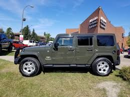 jeep toyota 2015 jeep wrangler for sale in edmonton alberta wem parking lot