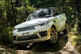 land rover sport cars land rover range rover sport p400e uncrate