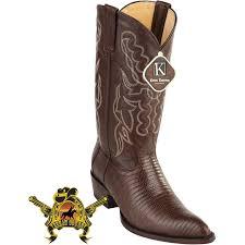 king exotic boots teju lizard boots armadillo cowboy boots