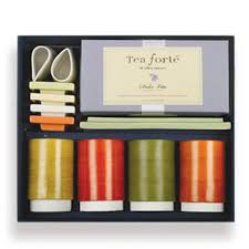 where can i buy a gift box buy tea forte gift box dolce vita gift set at price 115 60