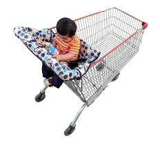 crocnfrog shopping cart covers crocnfrog 2 in 1 shopping cart