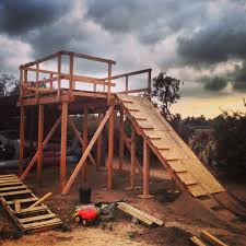 building bmx drop in for dirt jumps and trails youtube