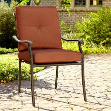 Jaclyn Smith Patio Furniture Replacement Parts by Fresh Replacement Cushions For Better Homes And Gardens Patio