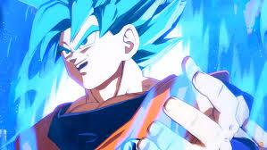 super saiyan blue goku super saiyan blue vegeta power