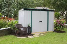 storage arrow sheds arrow shed floor kit 8x6 shed