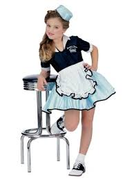 50s Halloween Costumes Poodle Skirts 50s Costumes 1950s Halloween Costumes Adults Kids