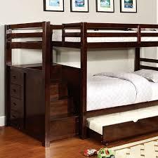 Furniture Of America Bunk Bed Pine Ridge - Furniture of america bunk beds