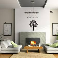art on wall the history of interior design