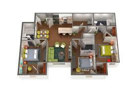 notre dame student apartments university edge