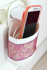 Diy Multi Device Charging Station Diy Phone Charging Station Tutorial