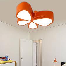 Led Shop Ceiling Lights by Children Lamp Led Ceiling Lamps Butterfly Children U0027s Led Eye Care
